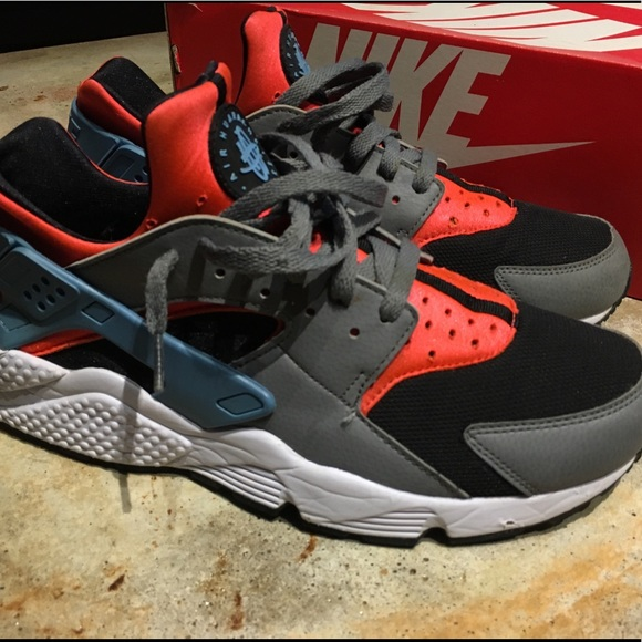fb89ed68413 hot nike air huarache or leaf springs 8d4e4 a8cfc